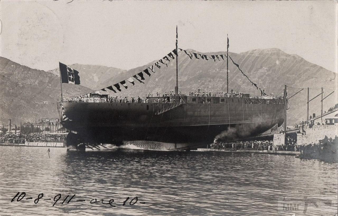 18438 - Regia Marina - Italian Battleships Littorio Class и другие...