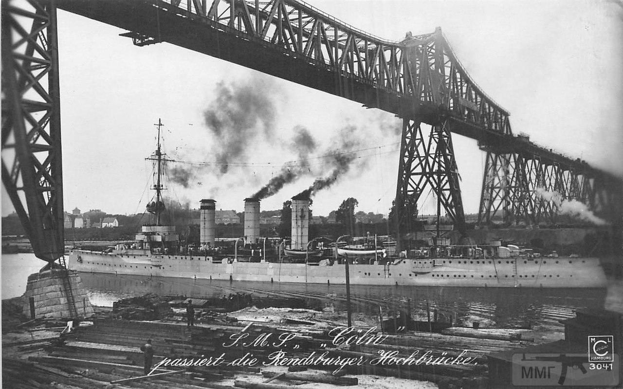 18439 - Германский флот 1914-1945