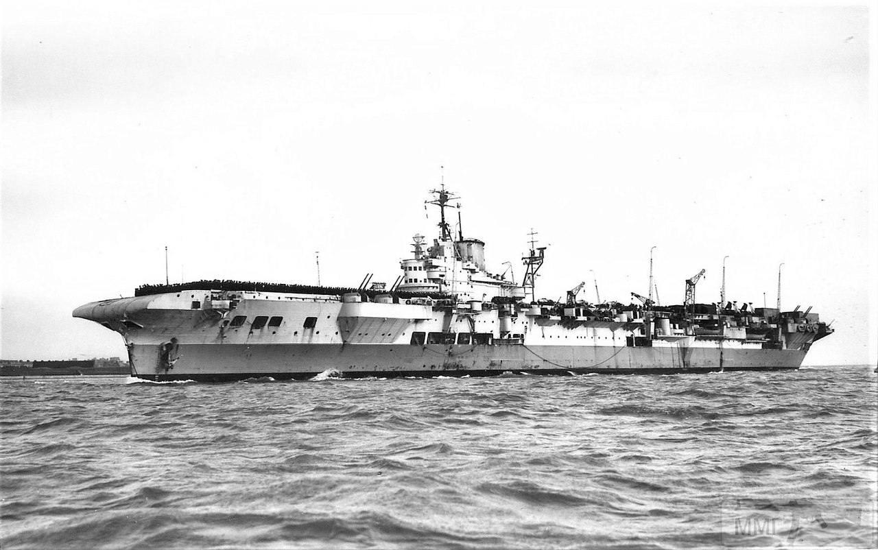 18441 - Два авианосца