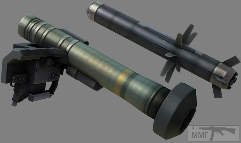 18485 - FGM-148 Javelin