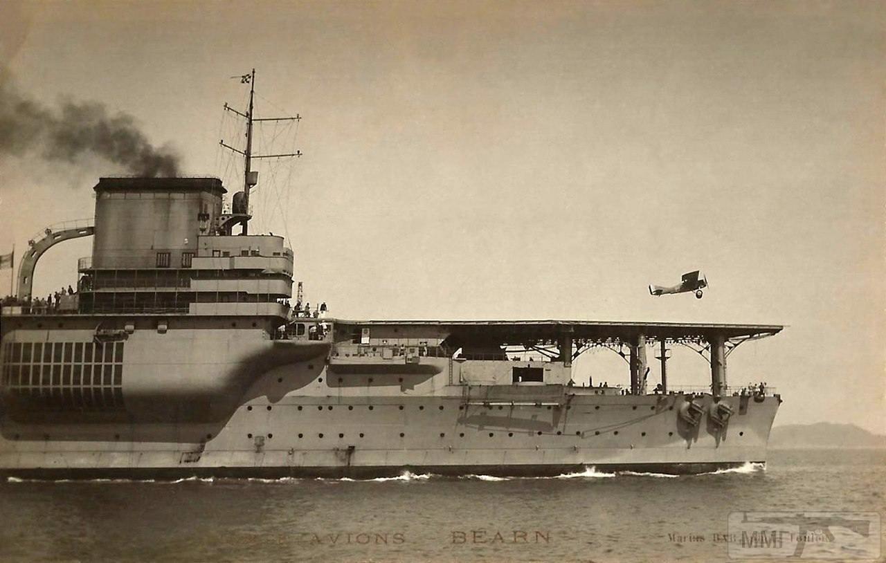 18530 - Два авианосца