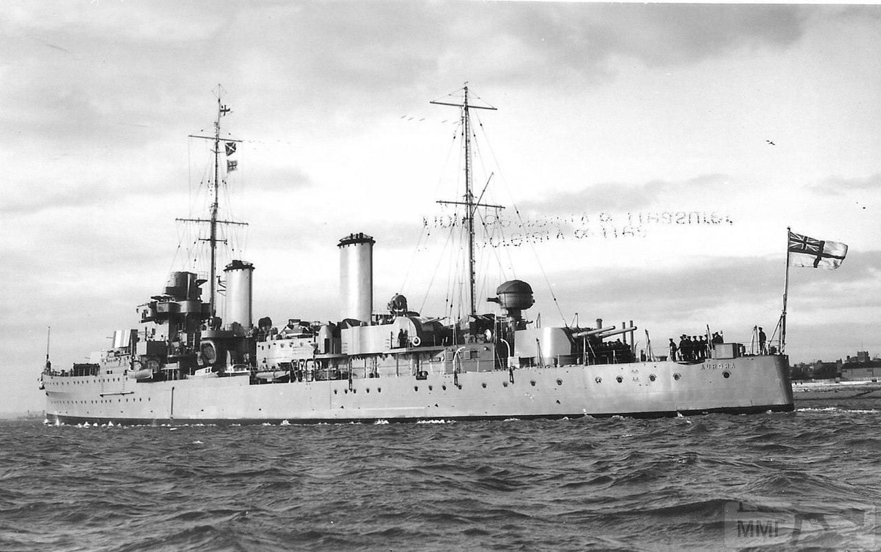 18532 - Броненосцы, дредноуты, линкоры и крейсера Британии