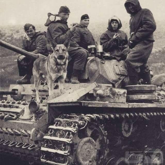 18538 - Achtung Panzer!
