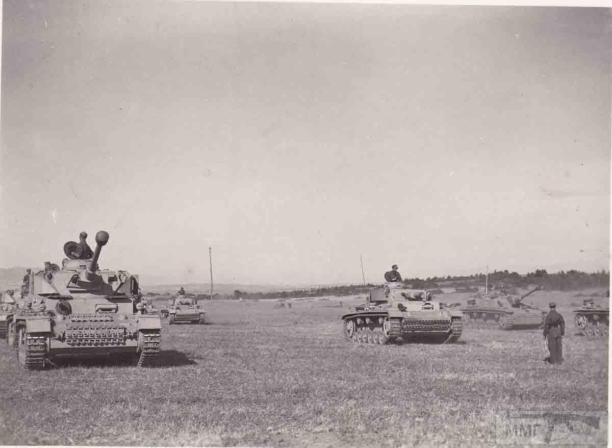 18539 - Achtung Panzer!