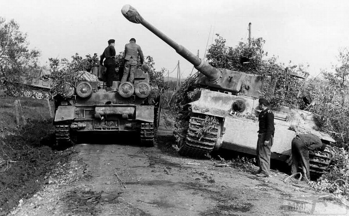 18540 - Achtung Panzer!