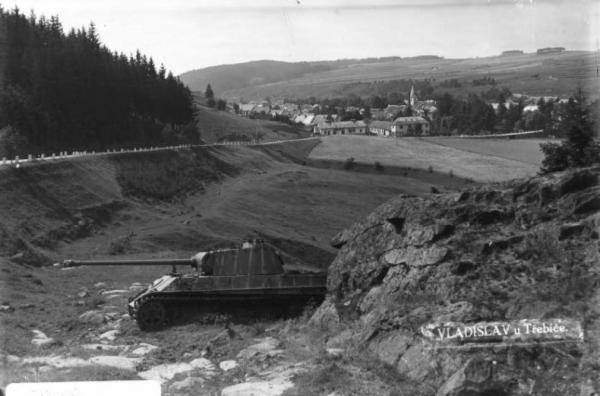 1855 - Achtung Panzer!
