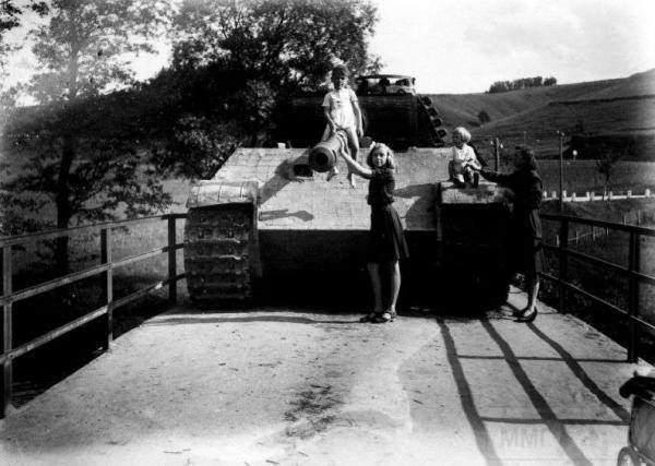 1859 - Achtung Panzer!