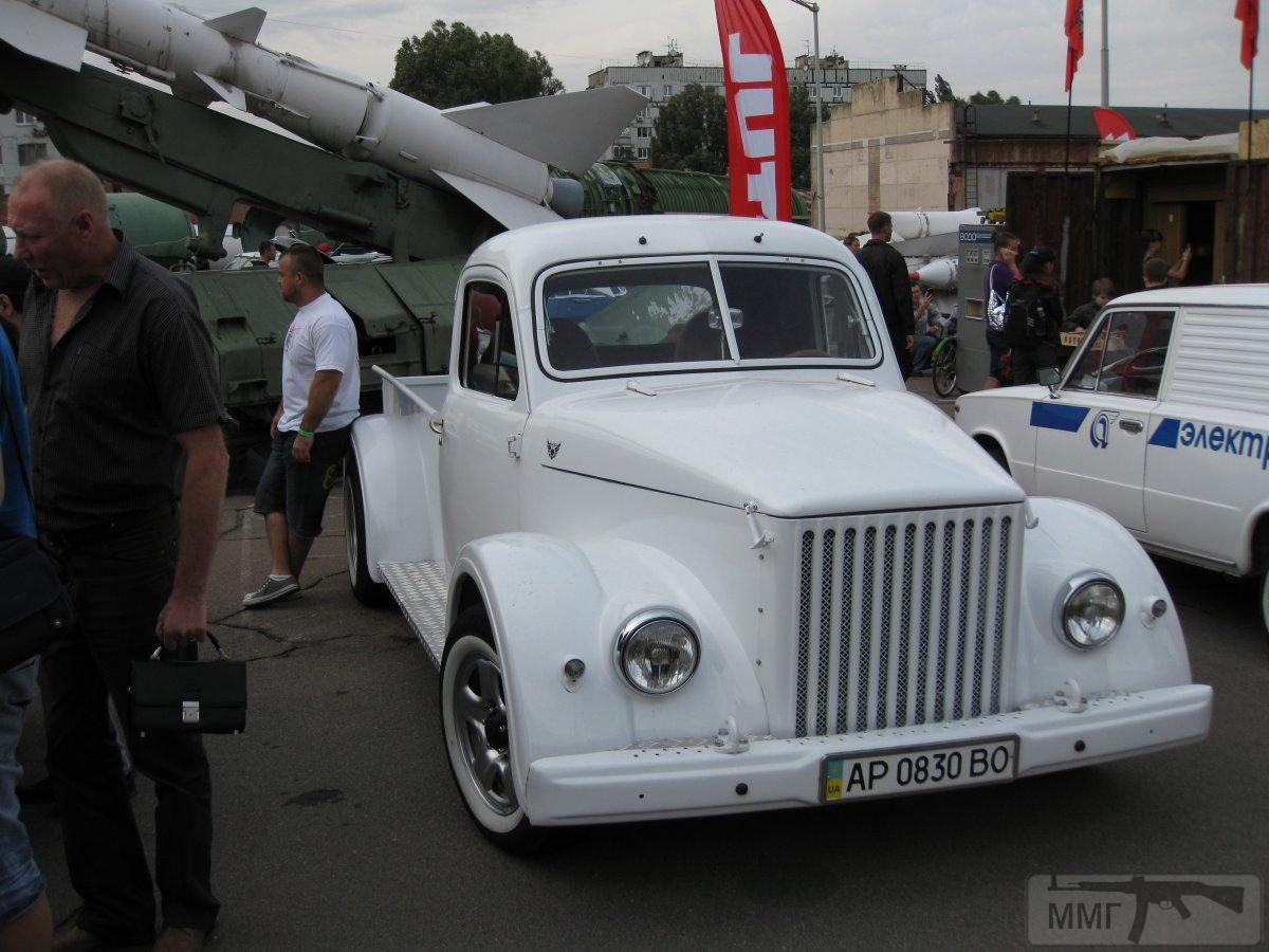 18596 - Автопром СССР