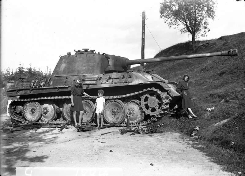 1860 - Achtung Panzer!