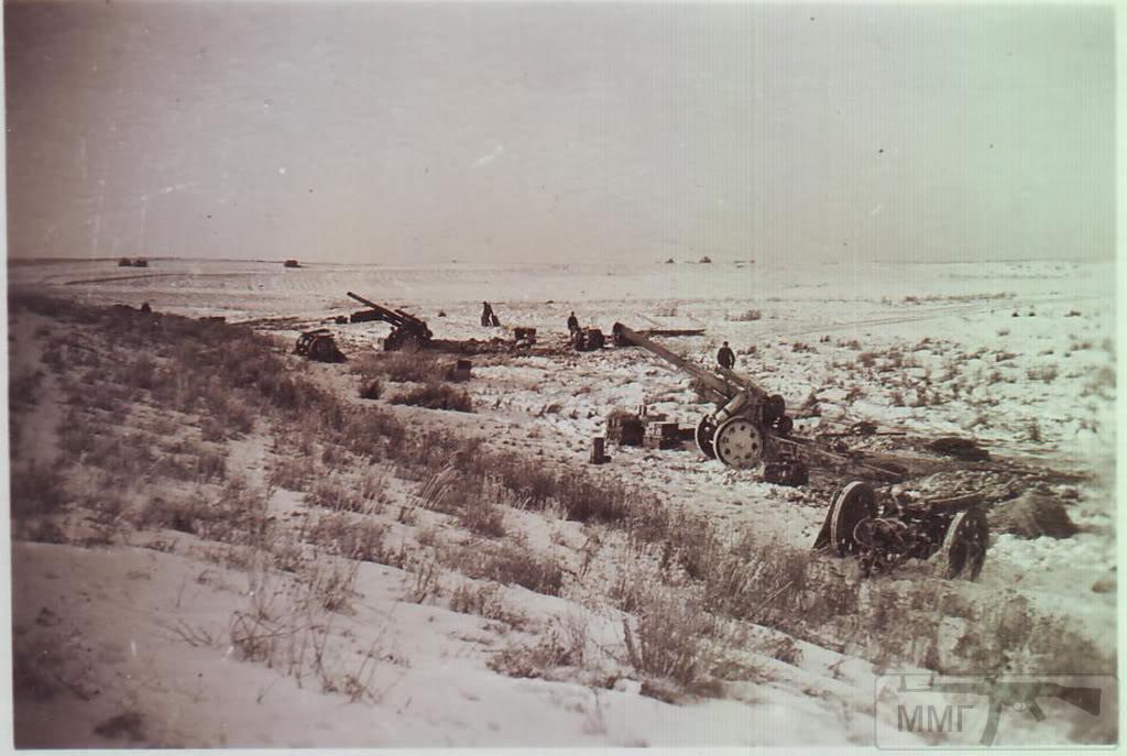 18655 - Немецкая артиллерия второй мировой