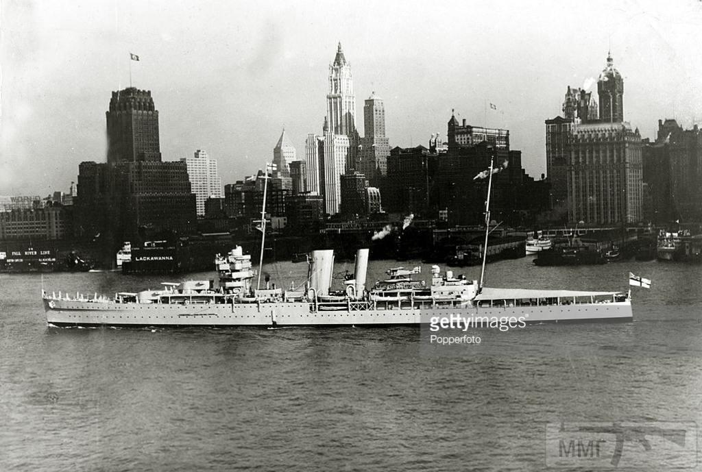 18658 - Броненосцы, дредноуты, линкоры и крейсера Британии