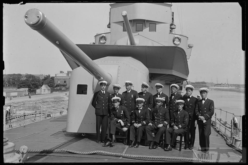 18669 - Броненосцы, дредноуты, линкоры и крейсера Британии
