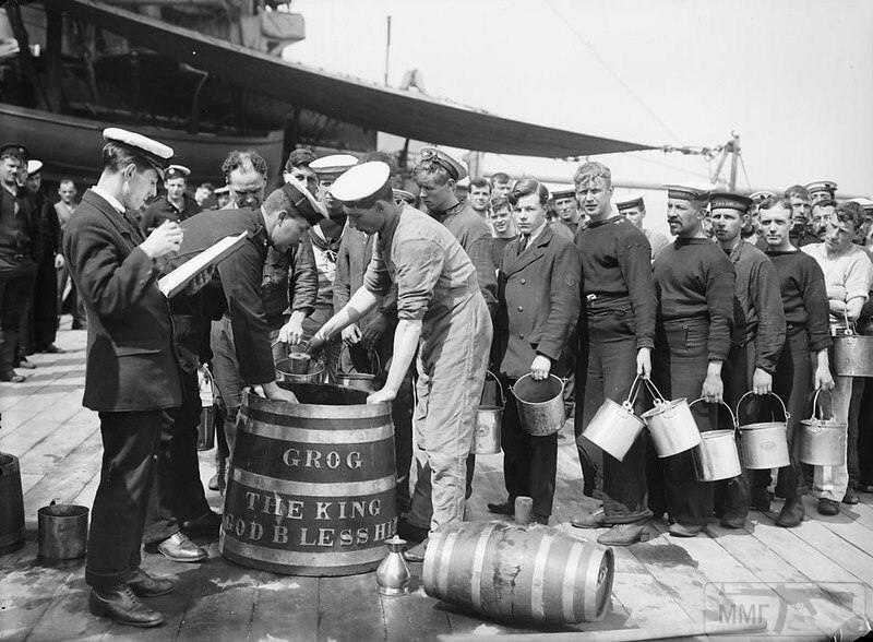 18673 - Броненосцы, дредноуты, линкоры и крейсера Британии