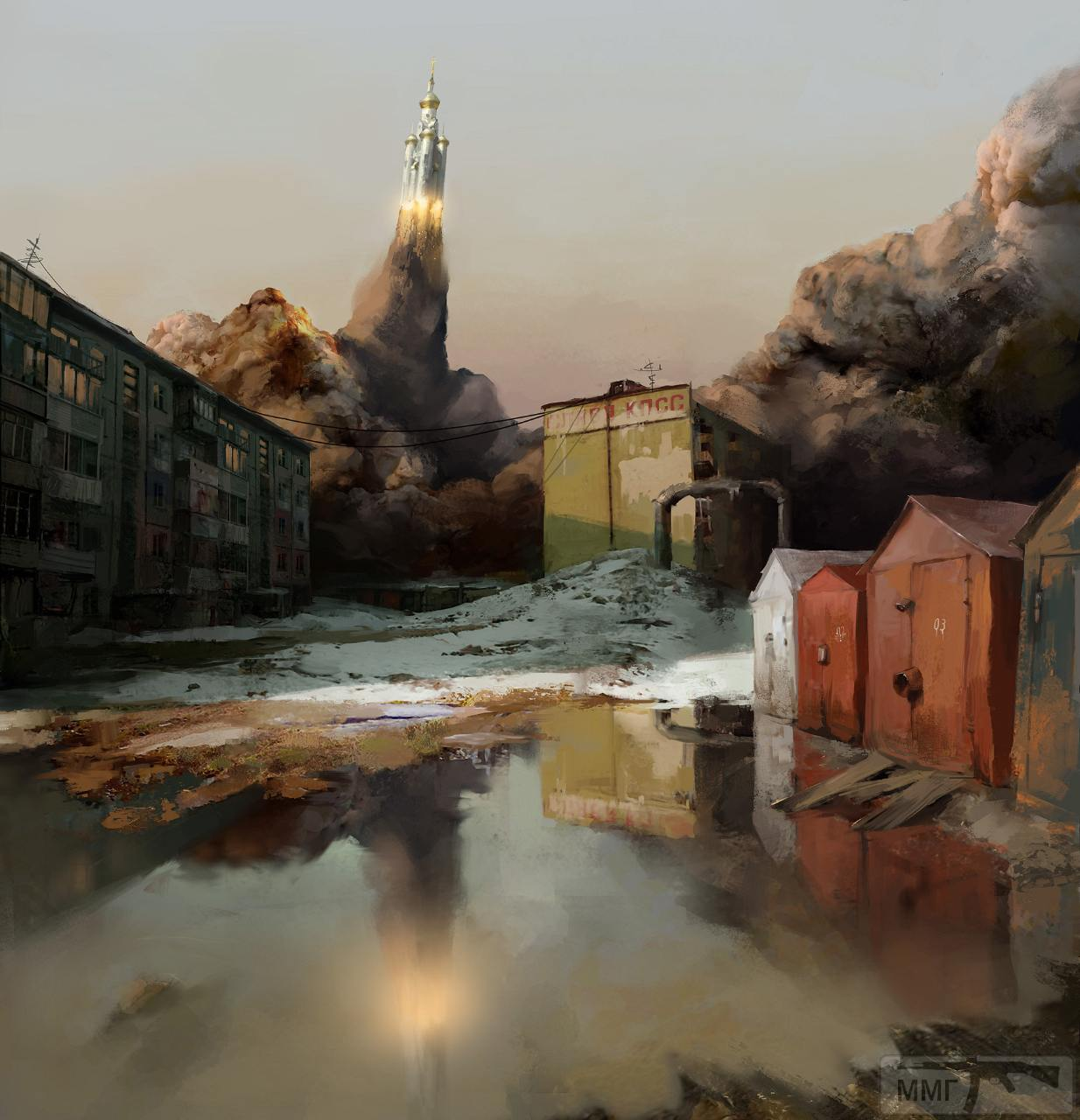 18675 - Новости современной космонавтики