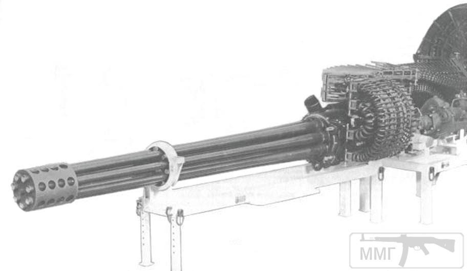 18724 - Авиационное пушечное вооружение