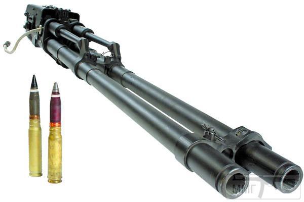18726 - Авиационное пушечное вооружение