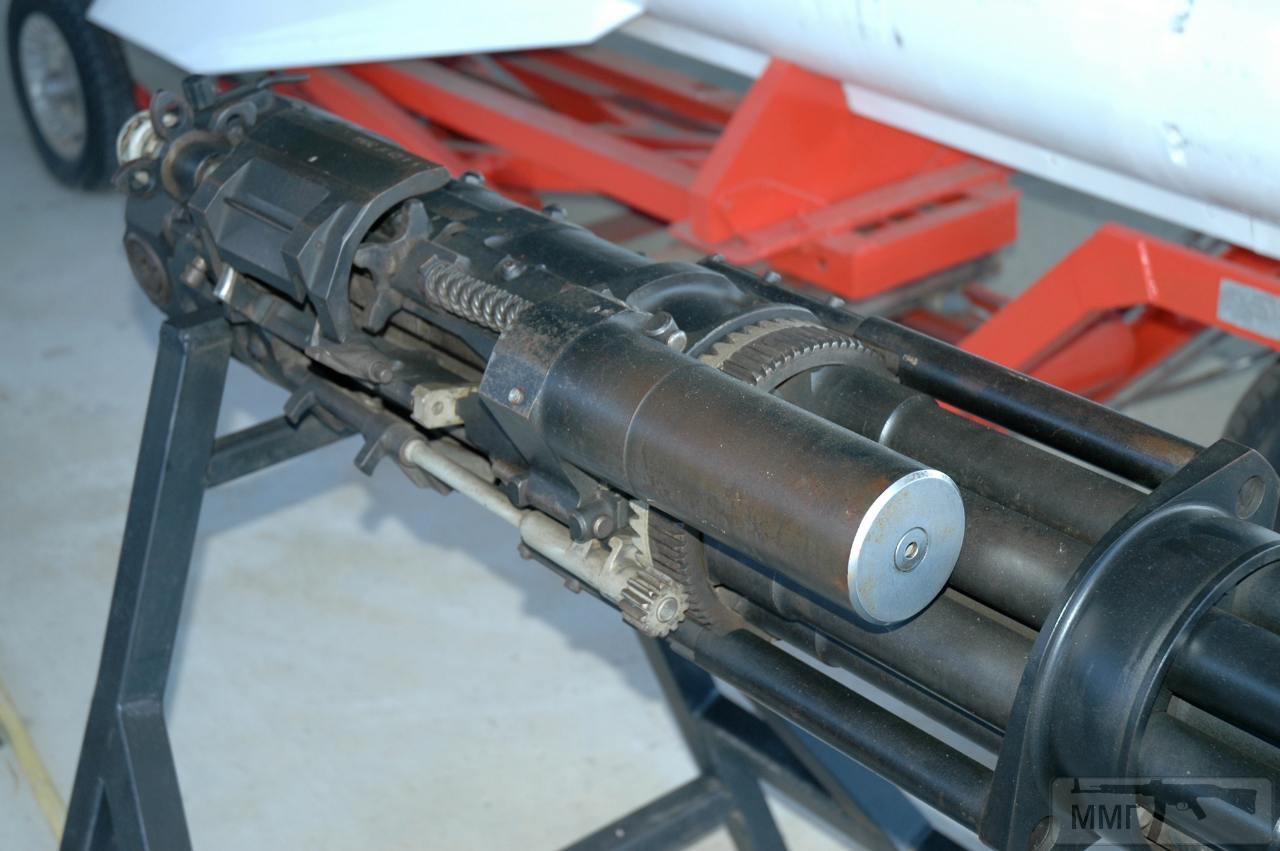18732 - Авиационное пушечное вооружение