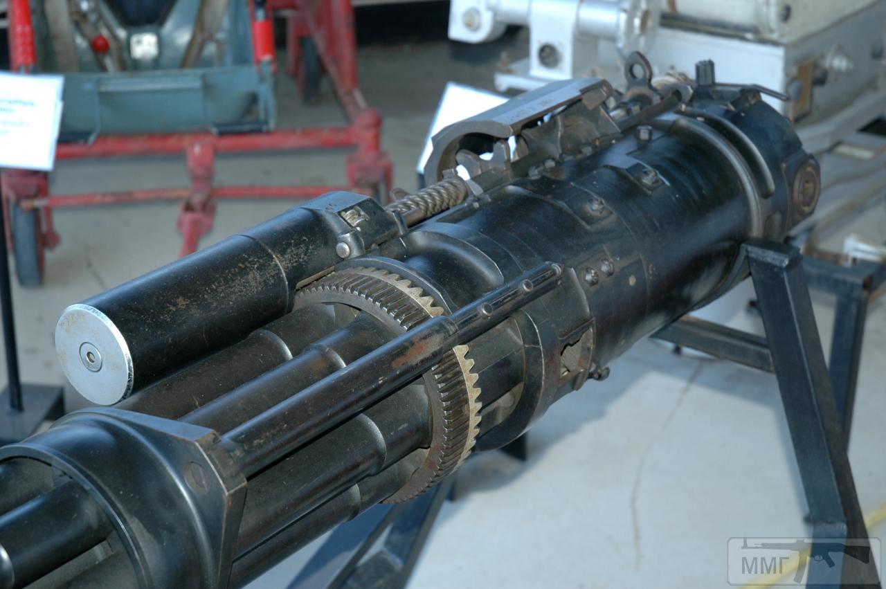 18733 - Авиационное пушечное вооружение