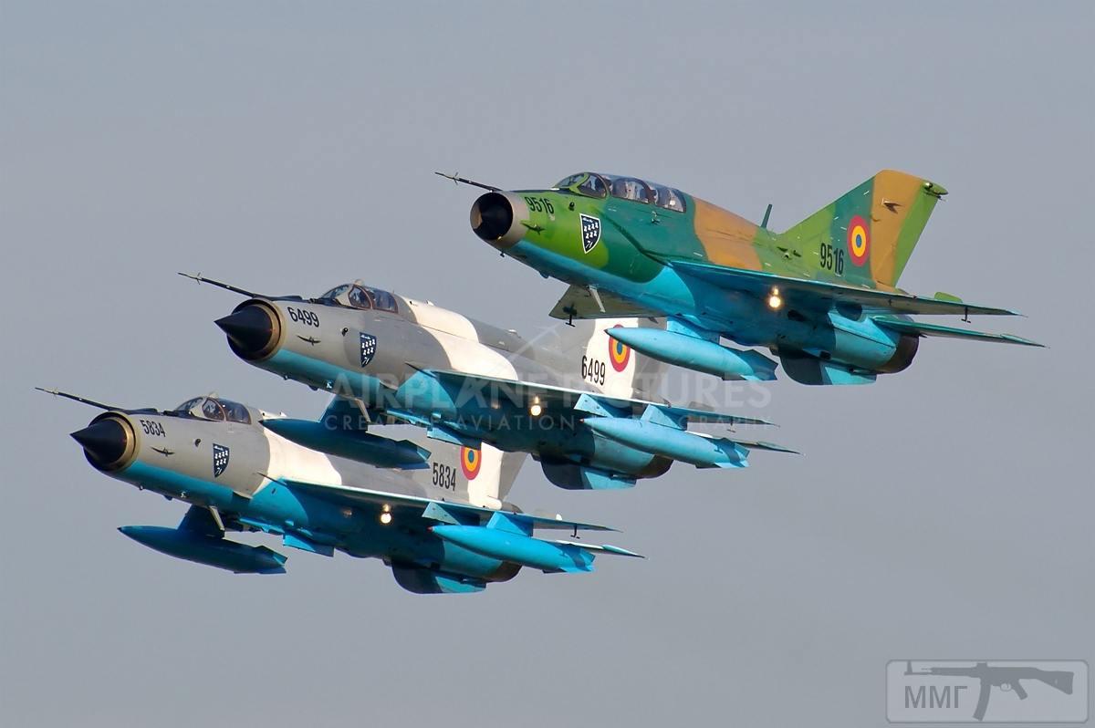 18741 - Последние МиГ-21