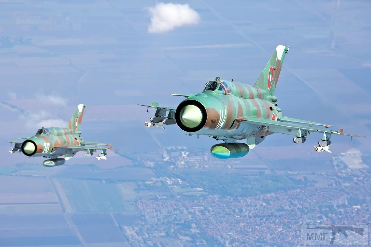 18745 - Последние МиГ-21