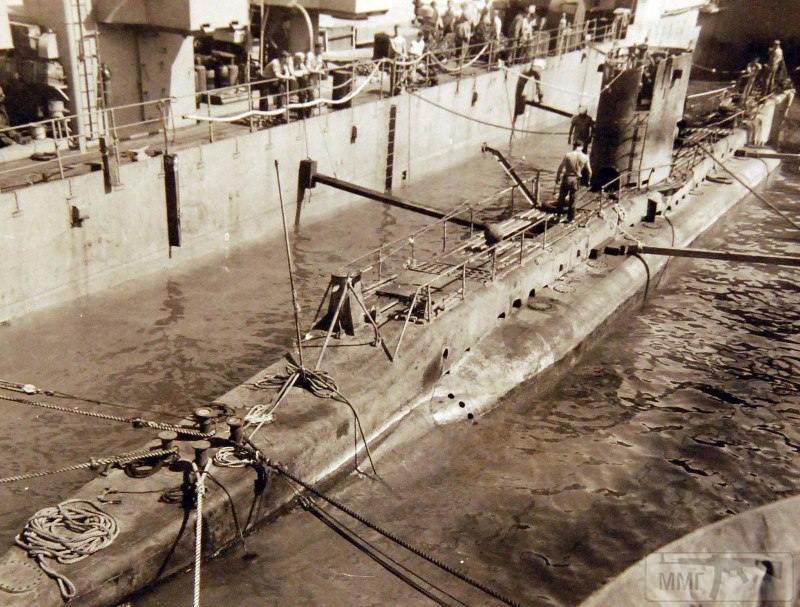 18785 - Военное фото 1941-1945 г.г. Тихий океан.