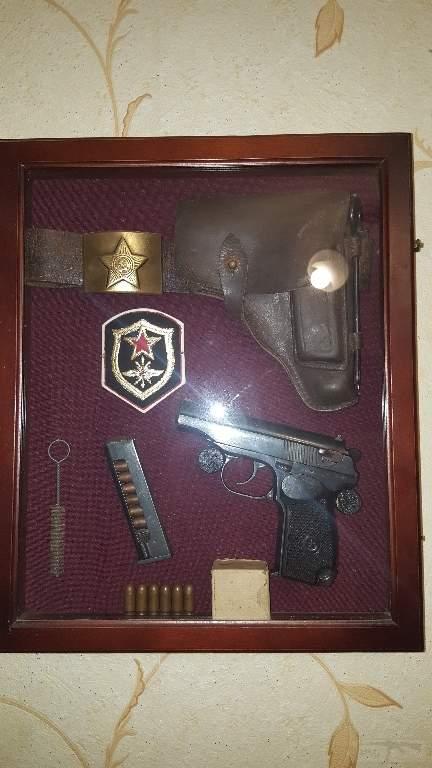 1883 - Моя коллекция ММГ