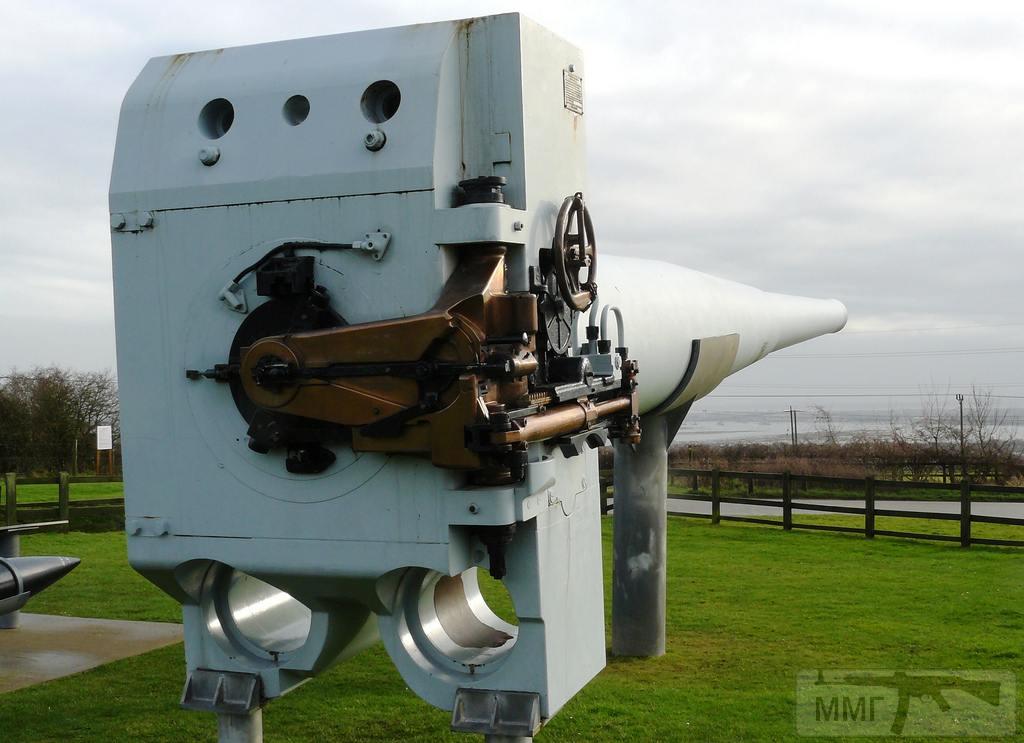 18869 - Корабельные пушки-монстры в музеях и во дворах...