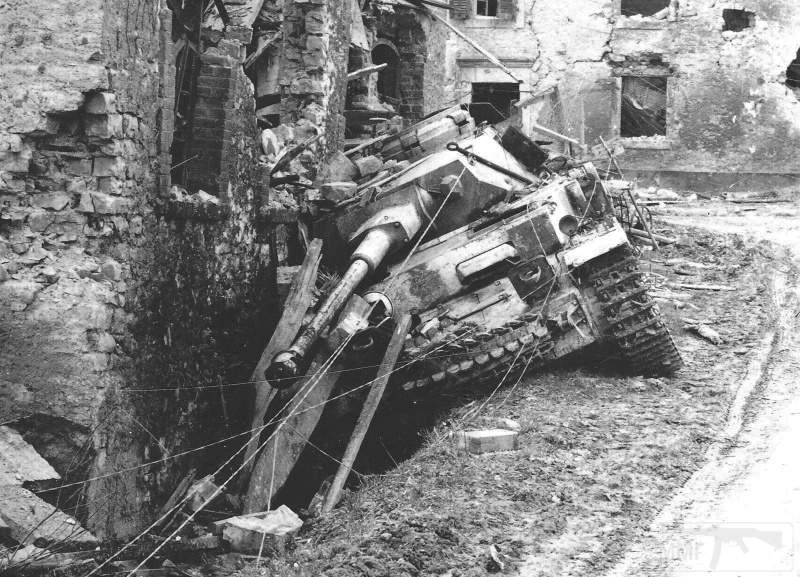 1887 - Achtung Panzer!