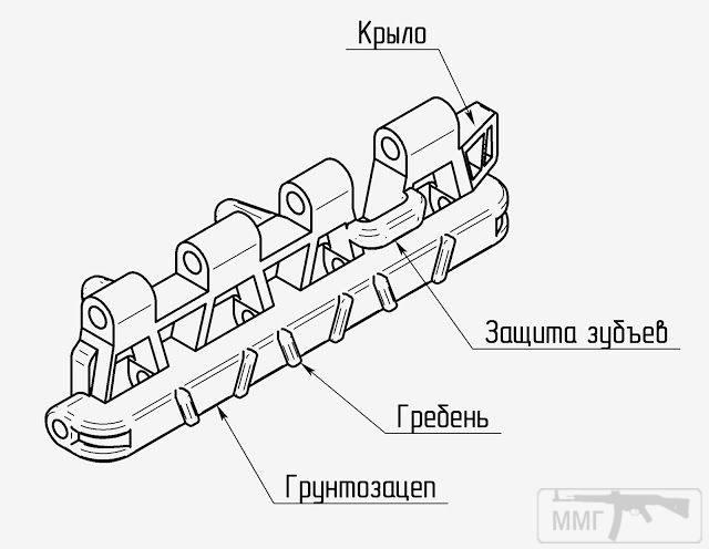 18870 - Траки