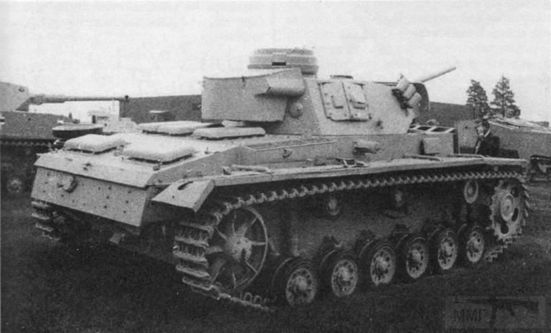 1888 - Achtung Panzer!