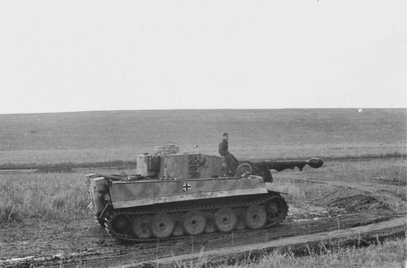 1890 - Achtung Panzer!