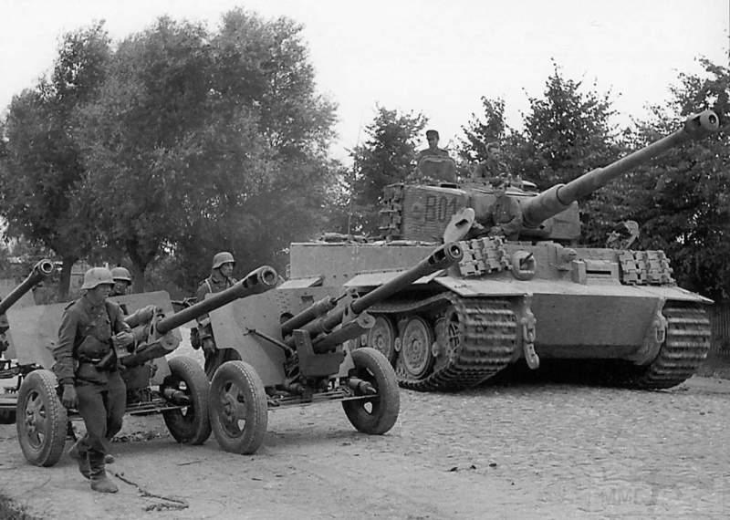 1891 - Achtung Panzer!