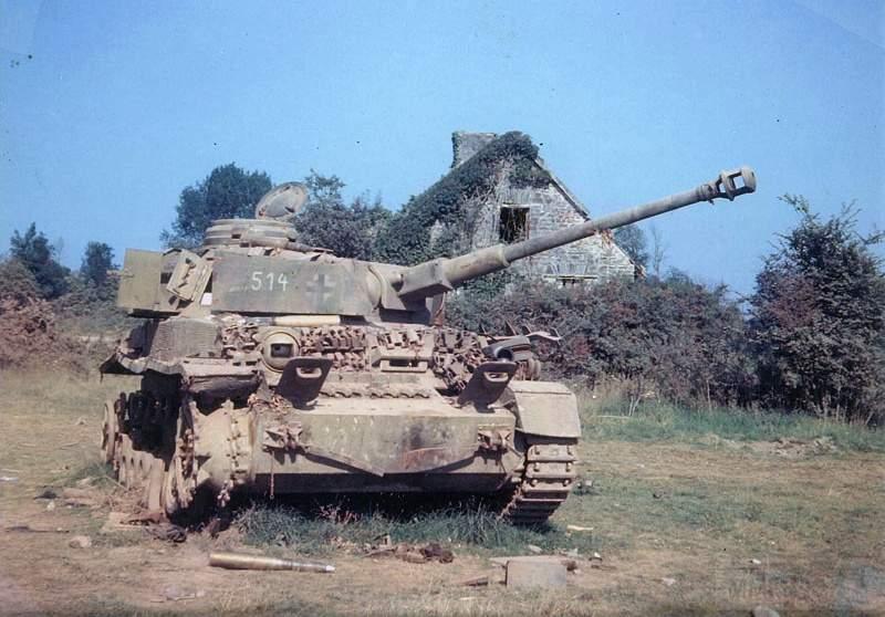 1892 - Achtung Panzer!