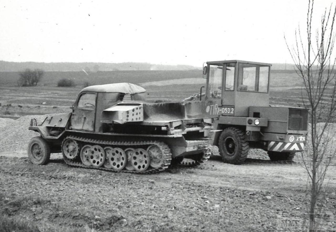 18939 - Траки