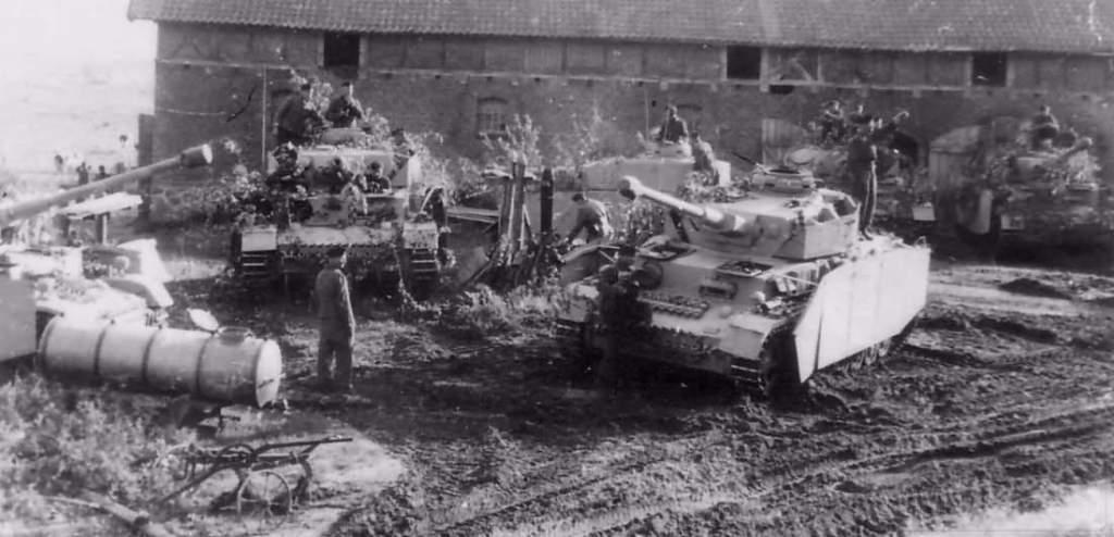 1894 - Achtung Panzer!