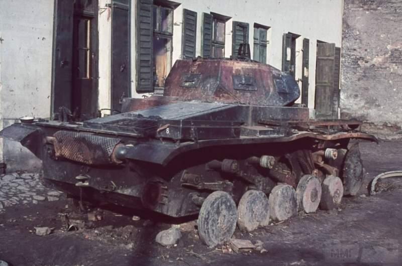 1895 - Achtung Panzer!