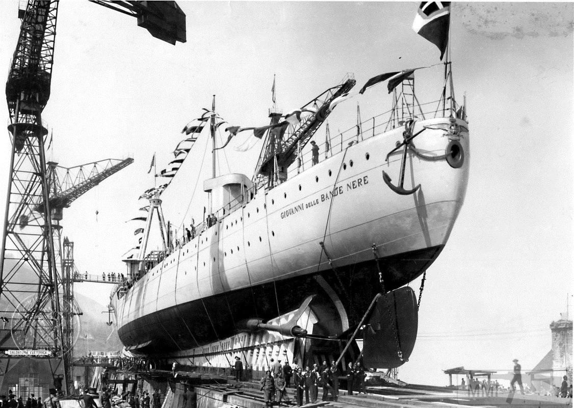 19002 - Regia Marina - Italian Battleships Littorio Class и другие...