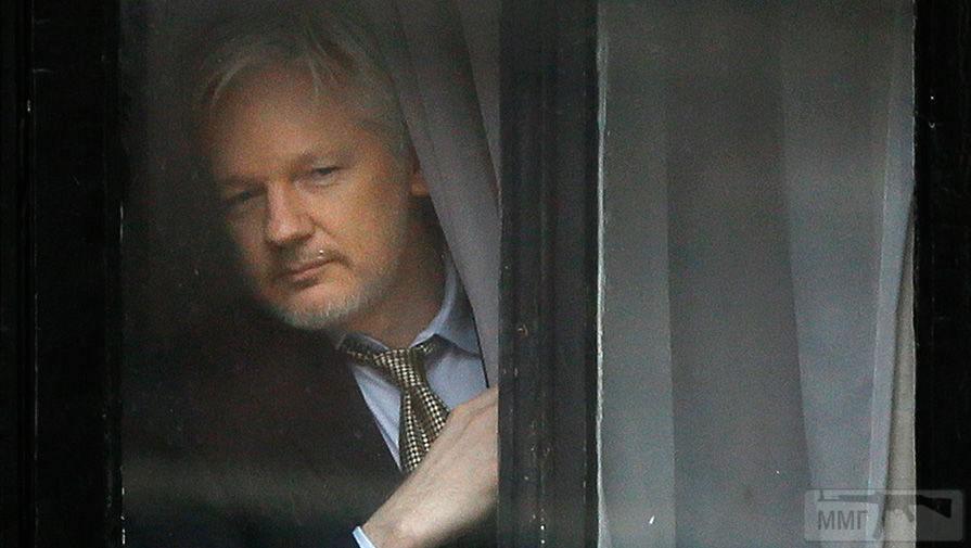 19013 - WikiLeaks
