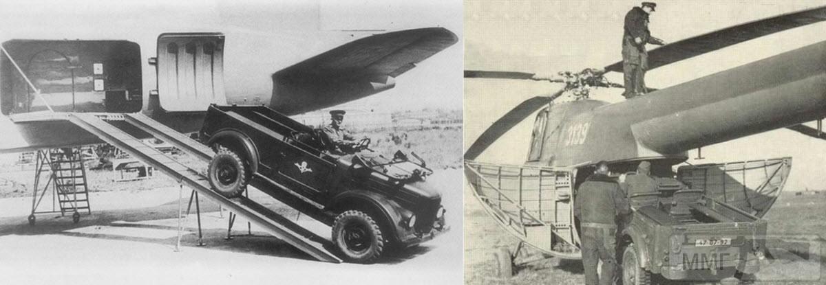 19036 - Обзор автомобиля ГАЗ-69 / ГАЗ-69А.