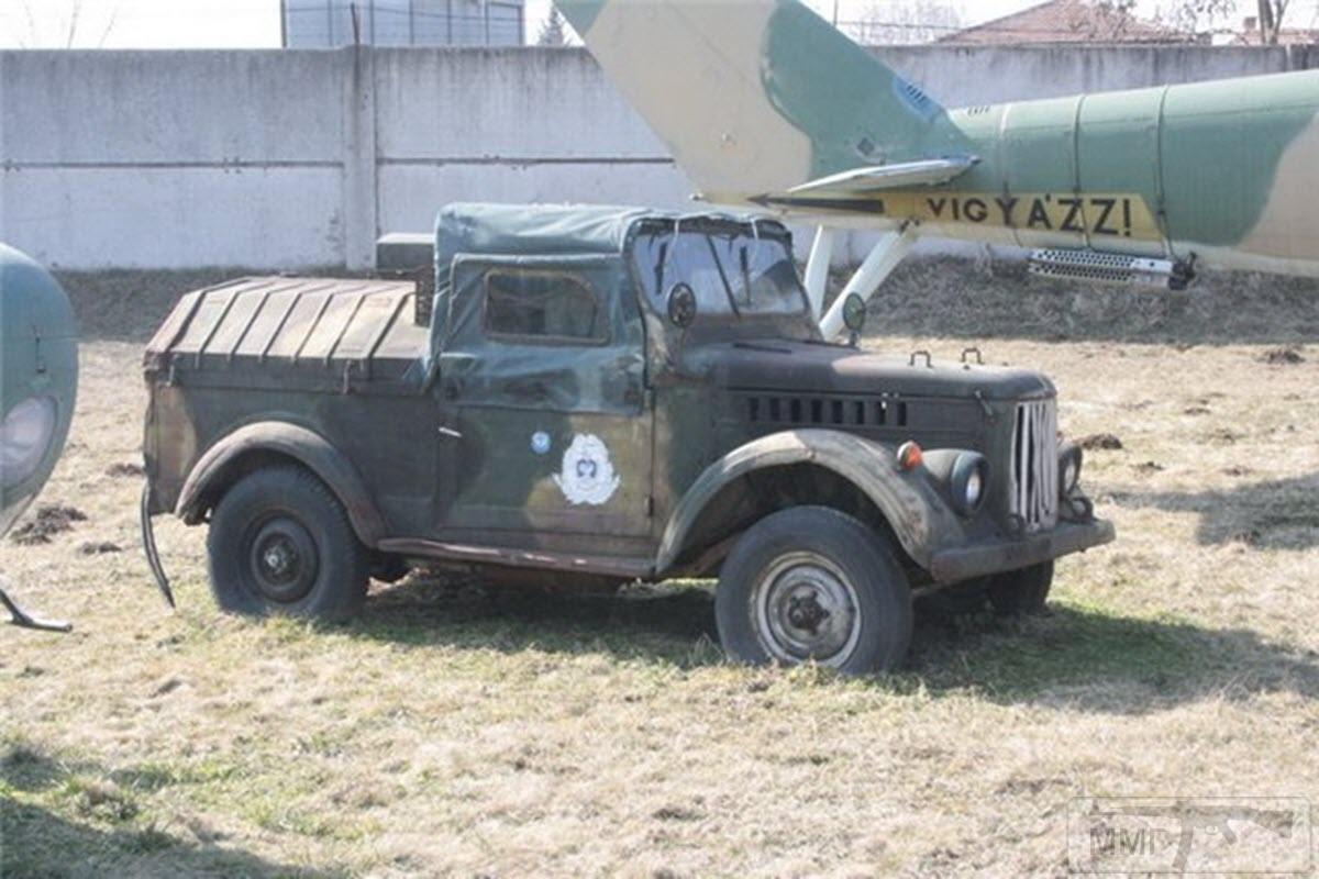 19041 - Обзор автомобиля ГАЗ-69 / ГАЗ-69А.