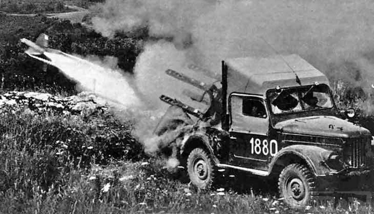 19048 - Обзор автомобиля ГАЗ-69 / ГАЗ-69А.