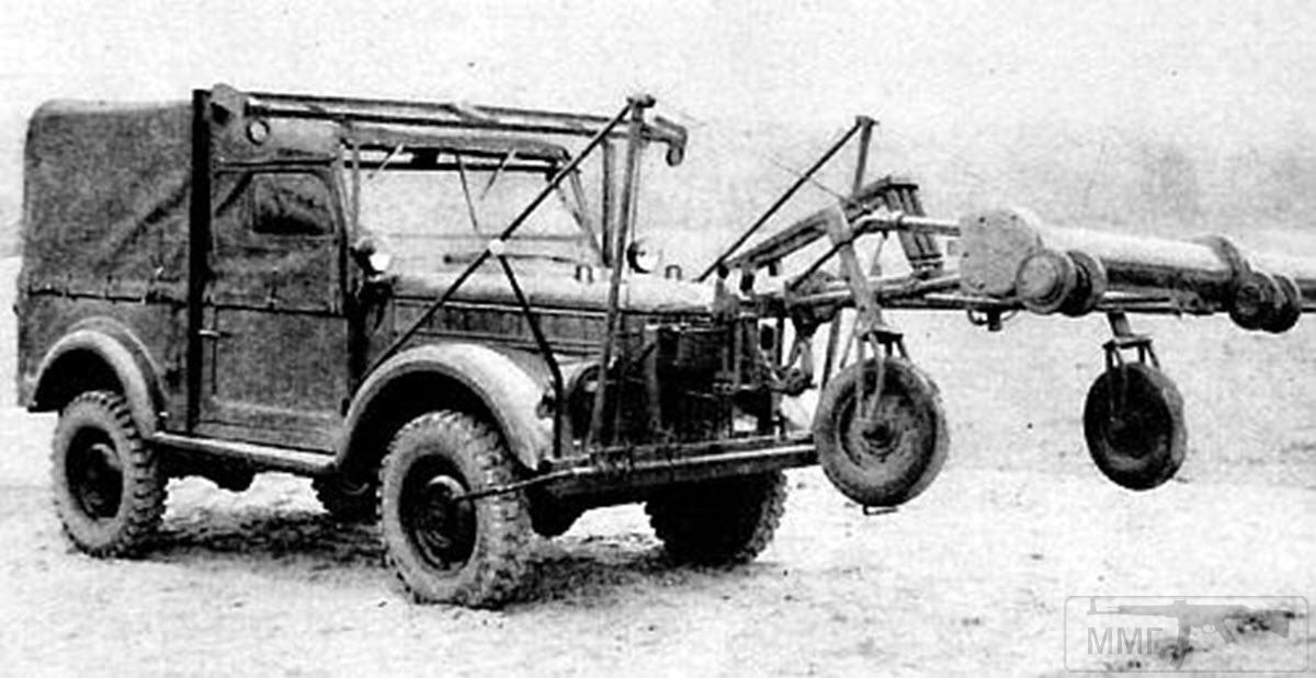 19050 - Обзор автомобиля ГАЗ-69 / ГАЗ-69А.