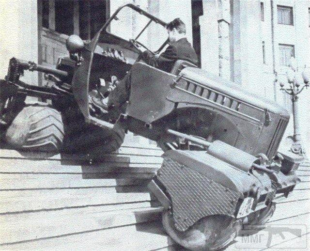 19053 - Обзор автомобиля ГАЗ-69 / ГАЗ-69А.