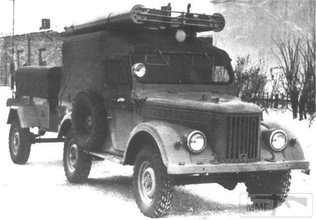 19057 - Обзор автомобиля ГАЗ-69 / ГАЗ-69А.