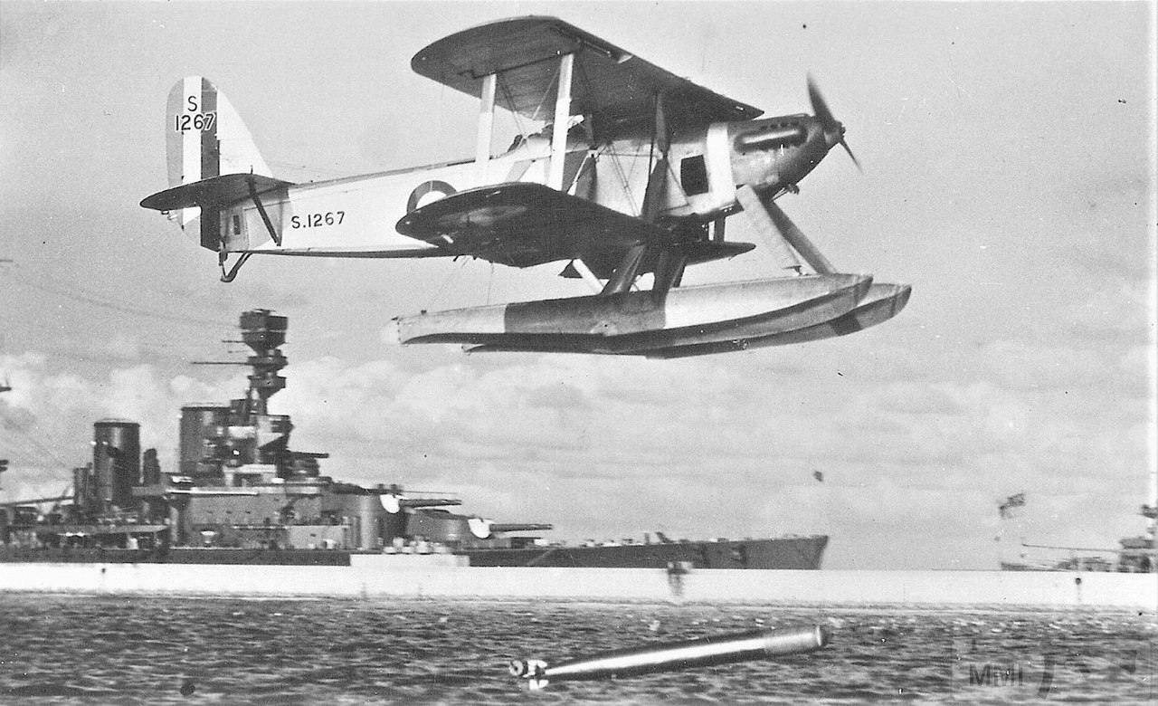 19105 - Броненосцы, дредноуты, линкоры и крейсера Британии