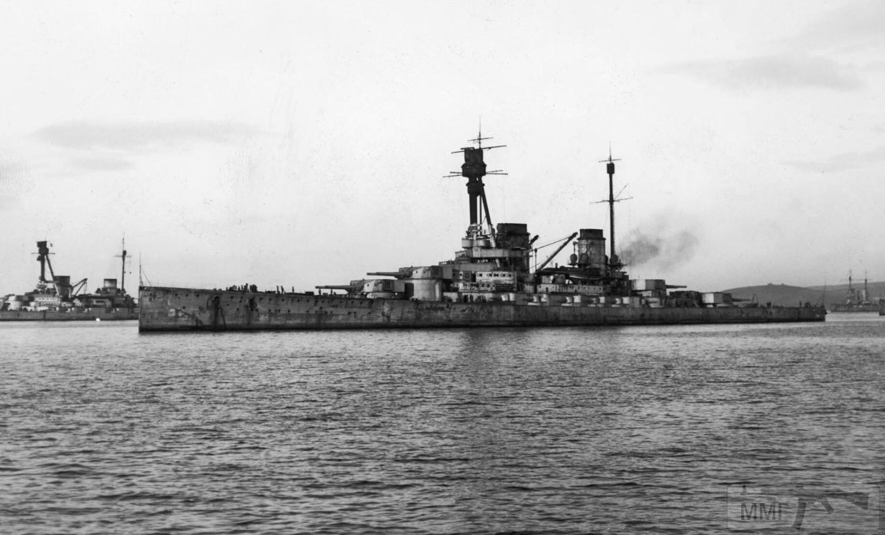 19107 - Германский флот 1914-1945