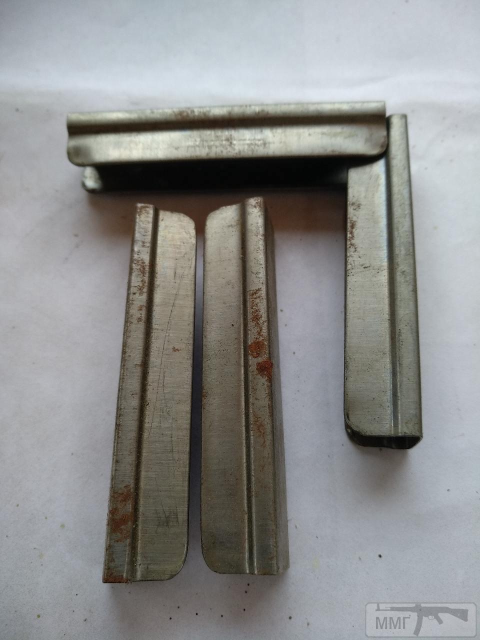 19126 - Планки ( обоймы) для карабина Мосина.