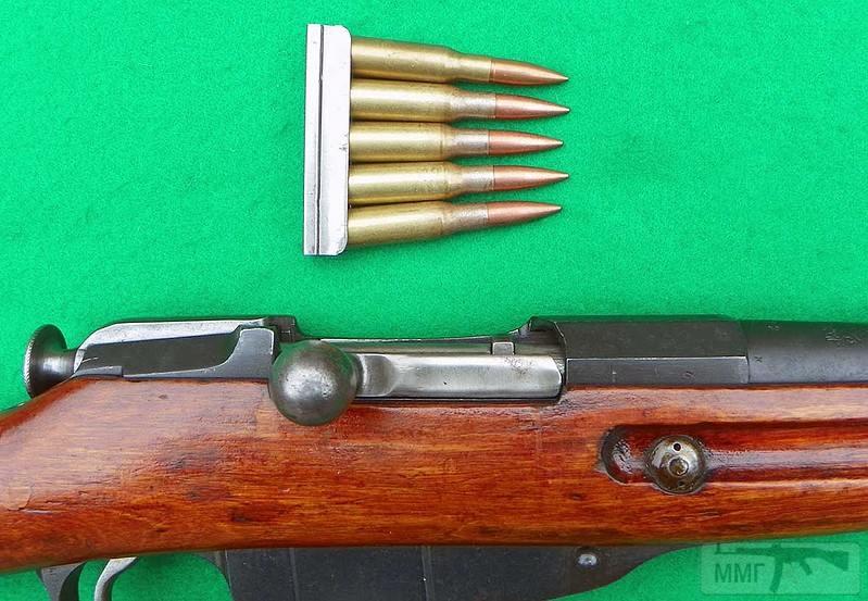 19135 - Планки ( обоймы) для карабина Мосина.