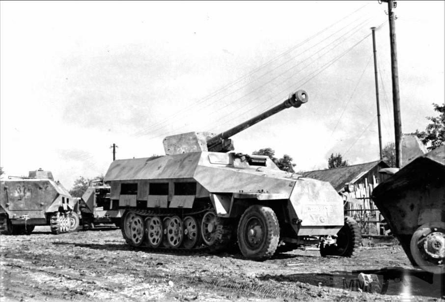 19159 - Военное фото 1941-1945 г.г. Восточный фронт.