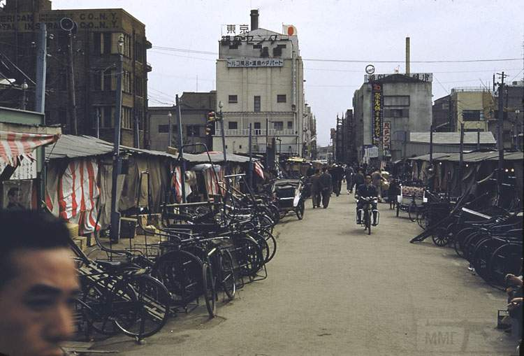 1916 - 25 по-настоящему безумных фактов о Японии